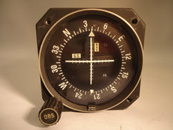 King Radio KI-204 Indicator 066-3034-02