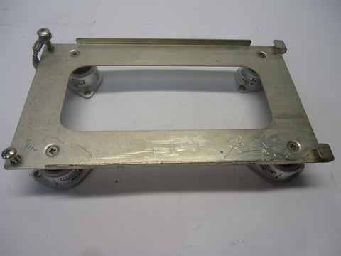 047-03221-0002 KG-102A Gyro Mounting Tray