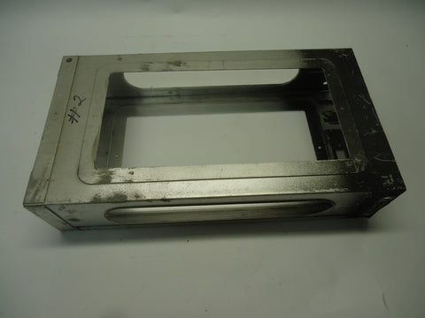 047-01695-0000 Mounting Tray for KX-170/175 Series of Radios