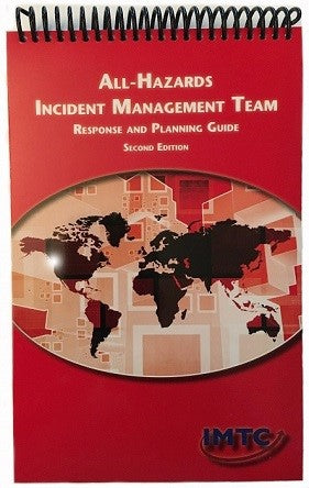 2nd edition  - All-Hazards Response and Planning Guide (RPG)