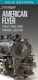 American Flyer Price Guide 1946-2019 108619