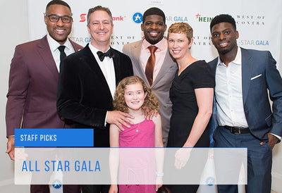 Events | All Star Gala 2017