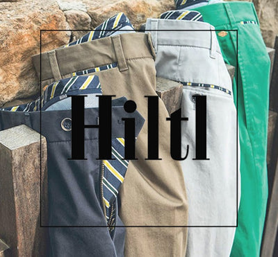 Find Out Why Hiltl Is The #1 Pant In The World