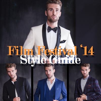 Get Ready For The Film Festival Red Carpet
