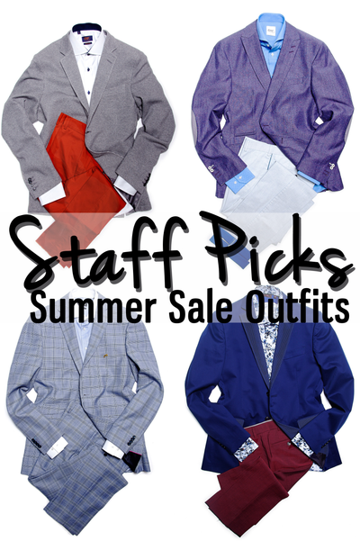 Staff Pick: Summer Sale Essentials