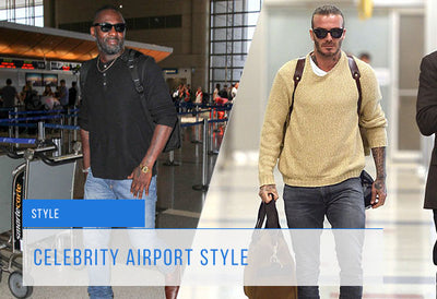 Airport Style | How To Travel Right