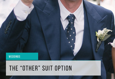 Your Other Suit Option