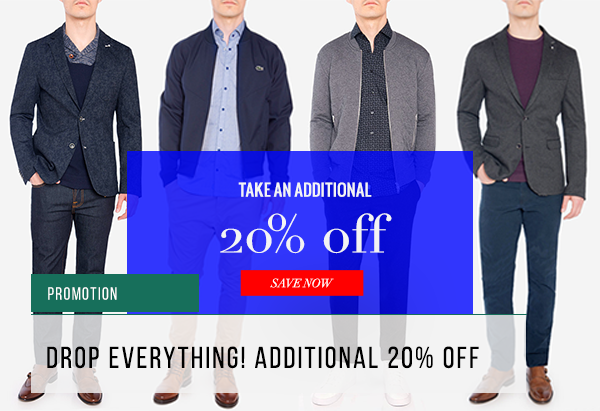 additional 20 sale