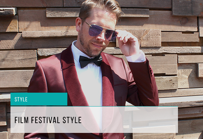 What To Wear: Film Festival Style
