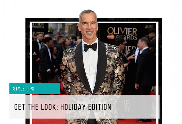 how to dress for the holidays feature image||||||||||