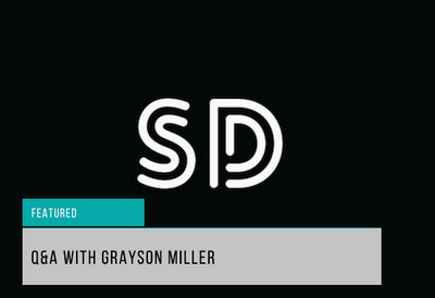 Grayson Miller Chats With Gotstyle