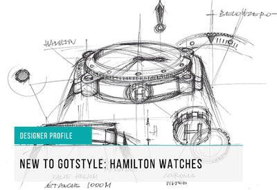 Everything You Need to Know About Hamilton Watches