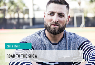 Gotstyle Man Cover Story: Kevin Pillar