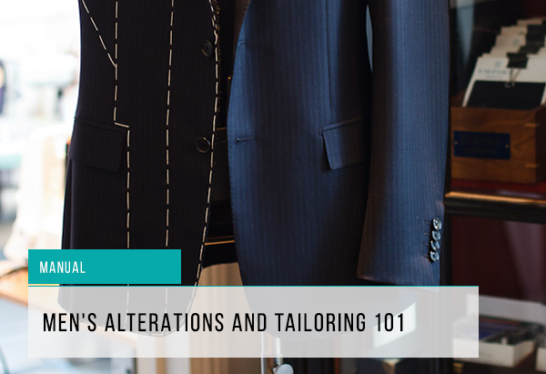 ||men's alterations, sleeve length|||||||||