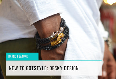 New to Gotstyle: ofSky Design