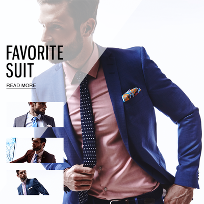 Staff Picks: Must-Have Suits For Spring 2015