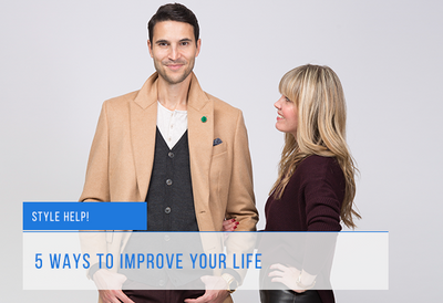 Style Help | 5 ways GOTSTYLE can improve your life