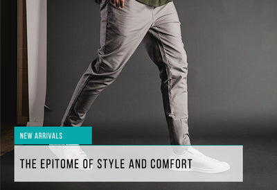 New Fit From Zanerobe: The Sharpshot Chino
