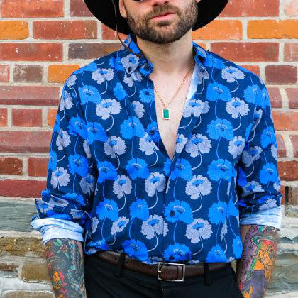 Men's Collar Shirts