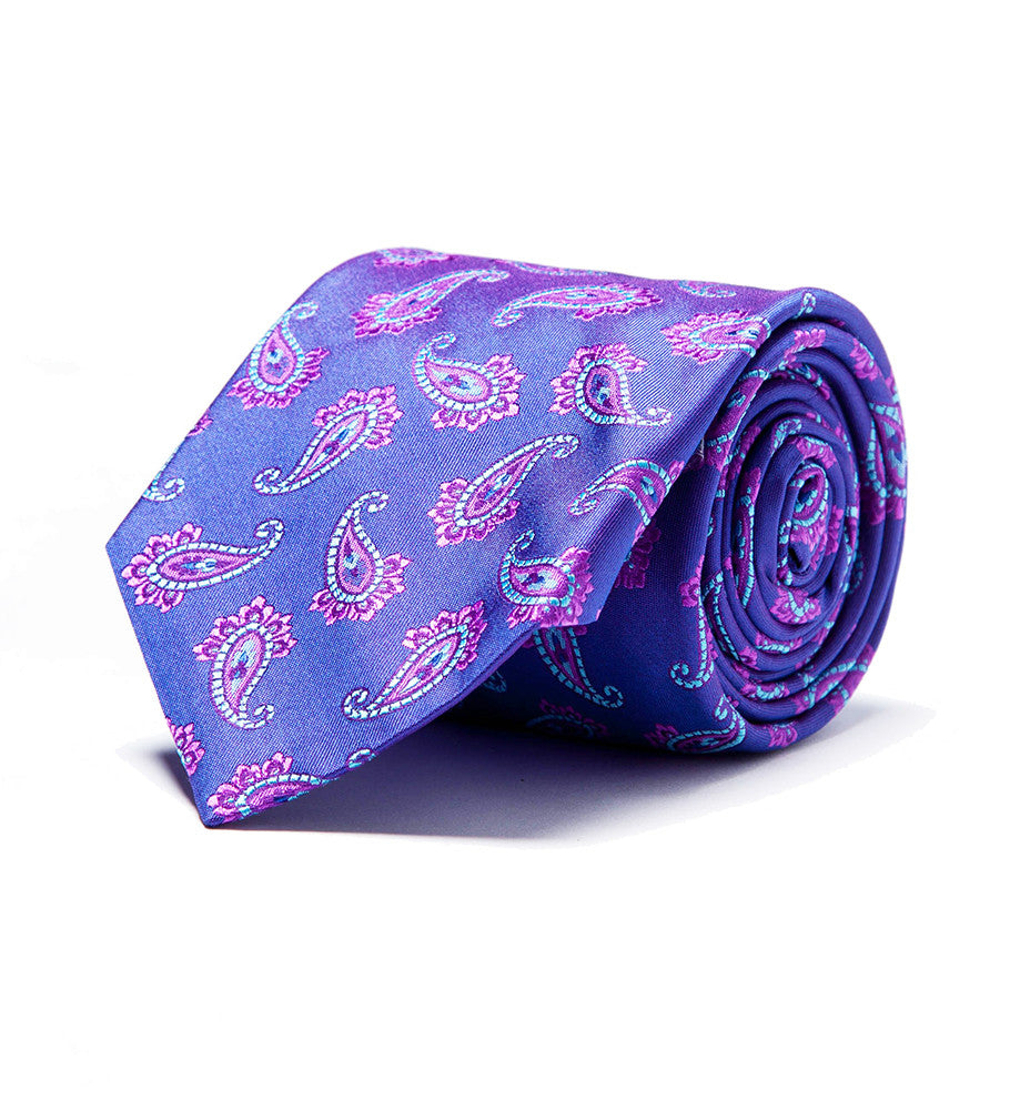 Ties, Tie Clips, & Pocket Squares