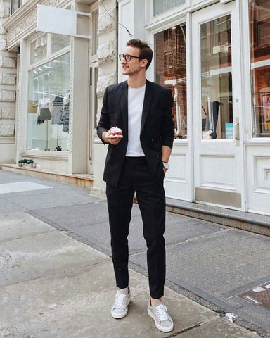 going out outfit for men