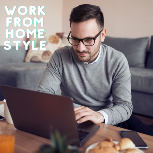 Gotstyle - Work From Home Style