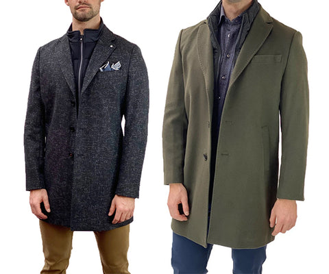 the adulting coats that we have at GOTSTYLE.