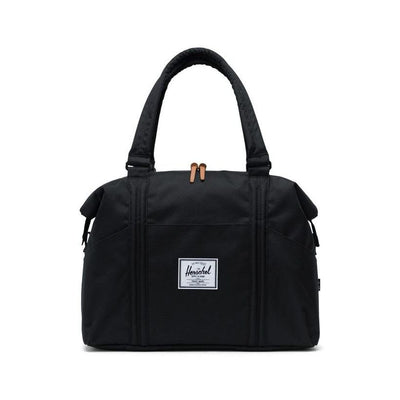 Strand Tote Black - Gotstyle The Menswear Store