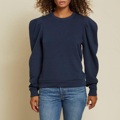 Gotstyle - Nation Ltd Sweatshirts Sweatshirt with Draped Sleeves