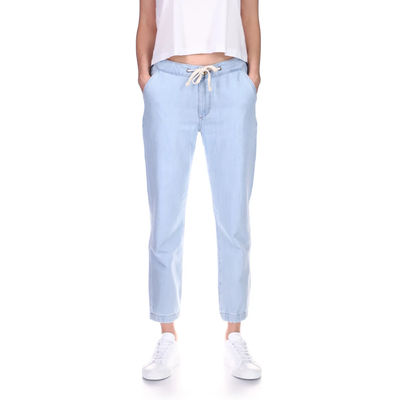 Gotstyle - DL1961 Joggers Relaxed Jogger - Powder