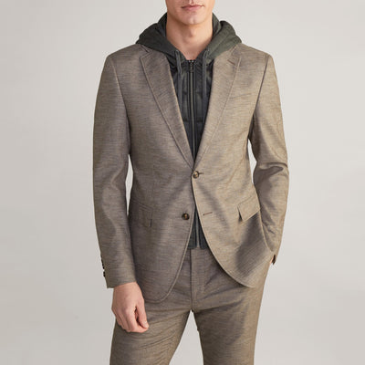 Gotstyle - Joop! Blazers Blazer with Removable Hoodie Inlay