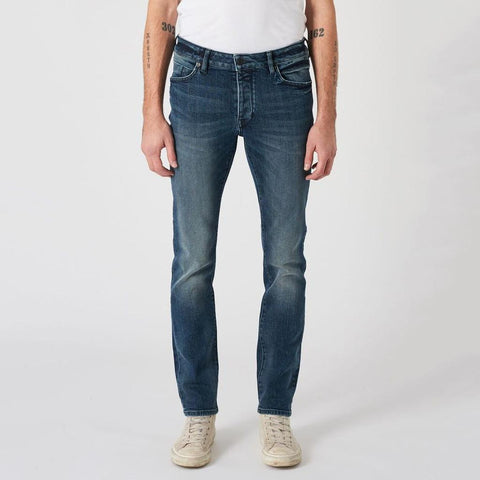Neuw MD - Denim Lou Slim Straight Leg Denim - Architect - Gotstyle The Menswear Store