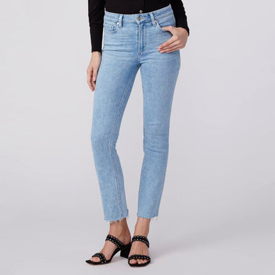 Gotstyle - Paige Denim Cindy Raw Hem - Park Ave