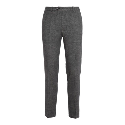 Gotstyle - Circolo 1901 Pants Melange Stretch Cotton Twill Pant
