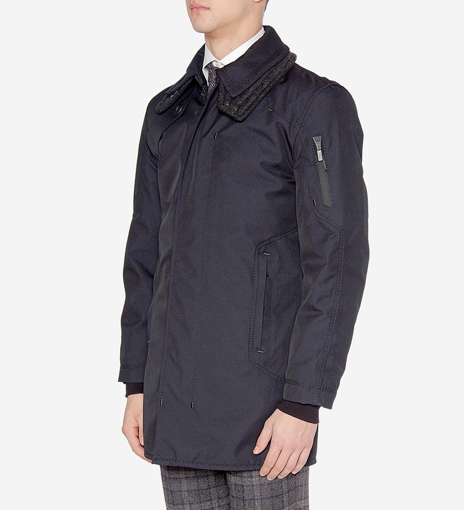 G Lab MS - Outerwear - Winter Cosmo Sleek Touch Jacket - Gotstyle The Menswear Store