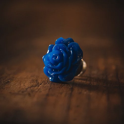 Doro Jewellery Rose Lapel Pin - Gotstyle The Menswear Store