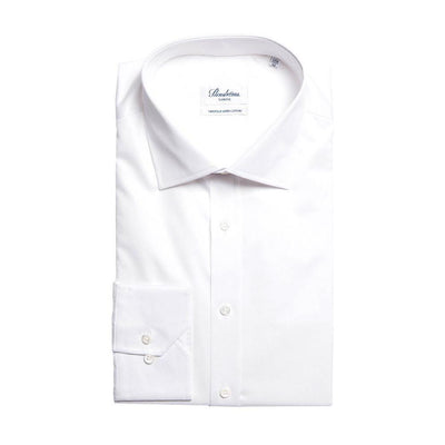 Stenstroms Collar Shirts Slimline Basic Dress Shirt - Gotstyle The Menswear Store