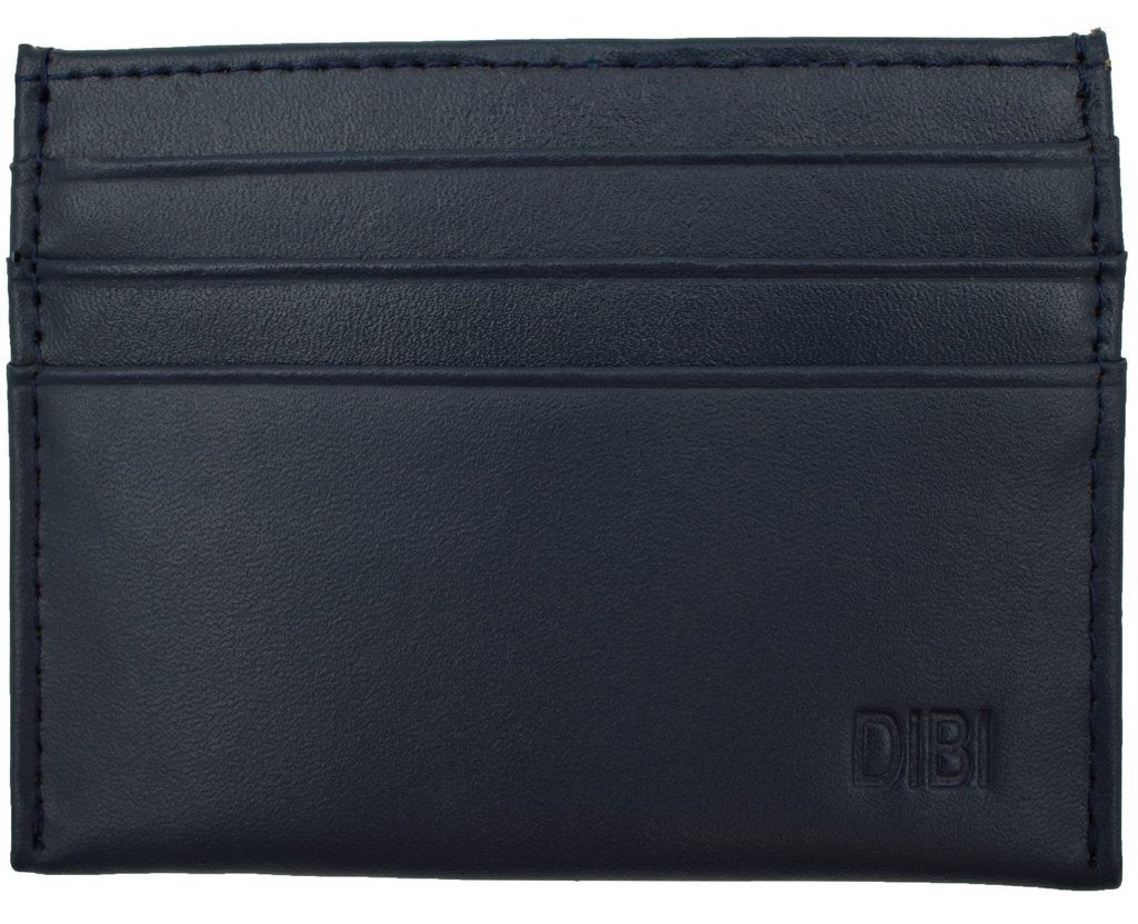 Dibi MA - Leather - SLG Slim Leather Wallet - Gotstyle The Menswear Store