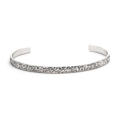 Regime NY Jewellery Gravel Cuff - Gotstyle The Menswear Store