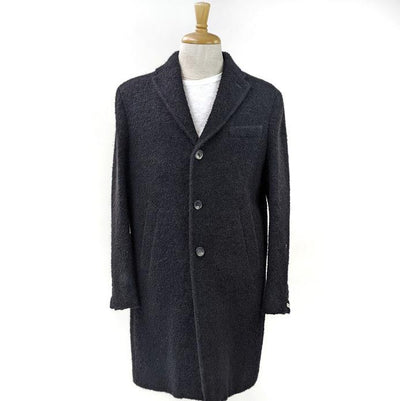 Gotstyle - 0909 Jackets Wool/Mohair Coat