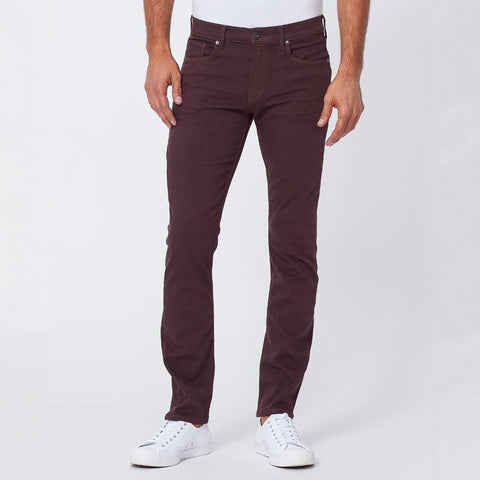 Paige MD - Denim Lennox Slim - Amber Glass - Gotstyle The Menswear Store