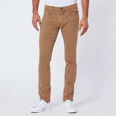 Paige Pants Lennox Slim - New Chestnut - Gotstyle The Menswear Store