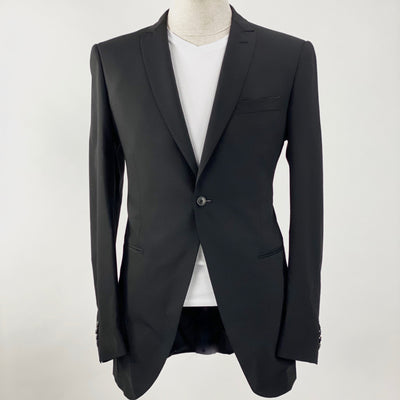 Lab Blazers Morning Coat Tuxedo Jacket - Gotstyle The Menswear Store