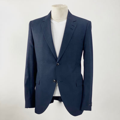 Tiger Of Sweden Blazers S. Jamonte Subtle Checks Wool Blazer - Gotstyle The Menswear Store