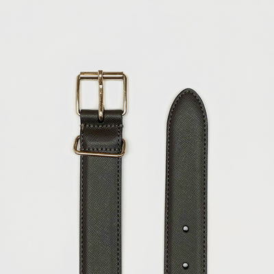 Gotstyle - Anderson's Belts Saffiano Dress Belt