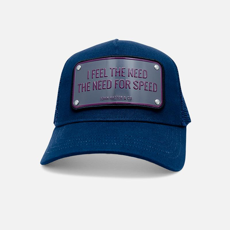 John Hatter & Co. MA - Hats I Feel the Need…the Need for Speed - Gotstyle The Menswear Store