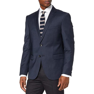 Jacket and Pant Suit Separates - Dark Blue - Gotstyle The Menswear Store