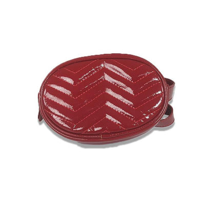 Joseph d'Arezzo Bags Crossbody Bag - Red - Gotstyle The Menswear Store
