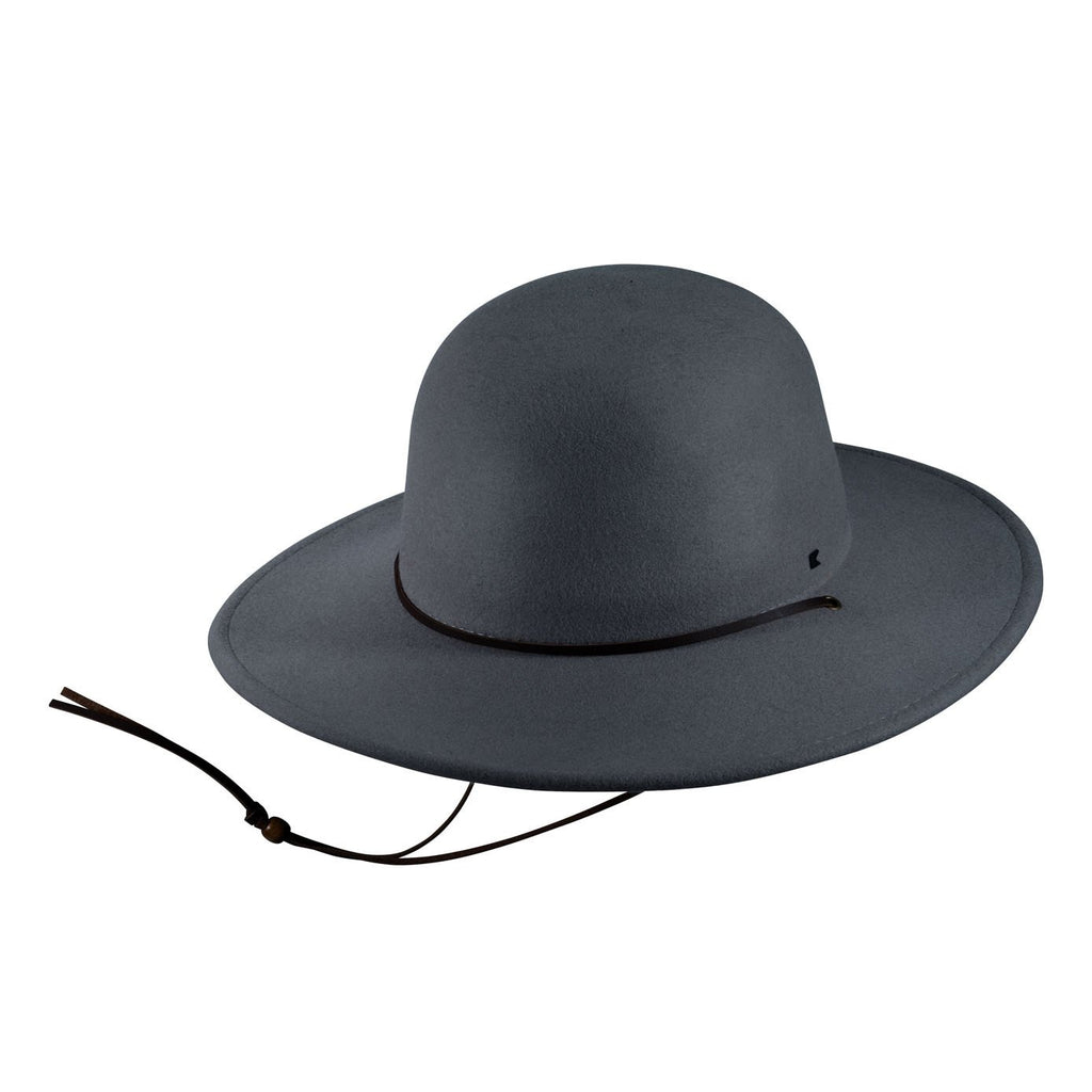 Kooringal MA - Hats Dune Mid Brim Hat with Chin Strap - Gotstyle The Menswear Store