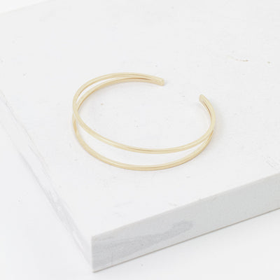 Lover's Tempo Jewellery Mazi Bangle - Gotstyle The Menswear Store